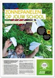 Natuur & Milieu Krant Zon Zoekt School